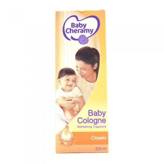 Baby Cologne fragrance 200ml