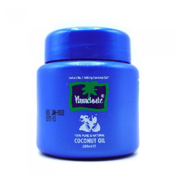 Parachaute Coconut Oil 200ml