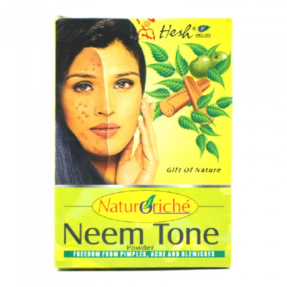 Hesh Neem Tone 50gm