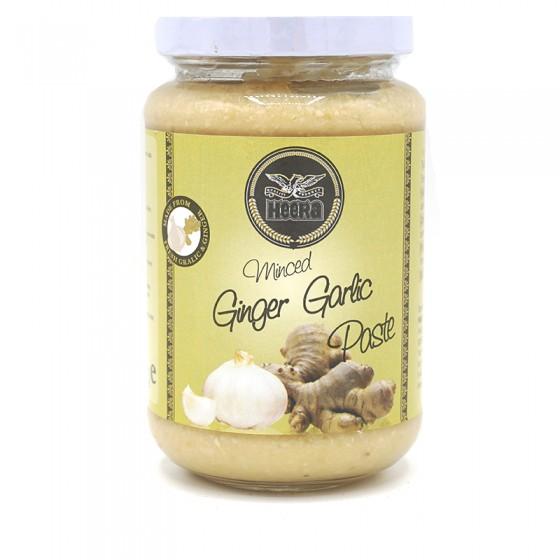 Heera Ginger Garlic...