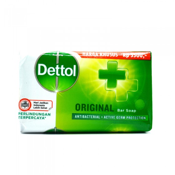 Dettol Bar Soap 65gm