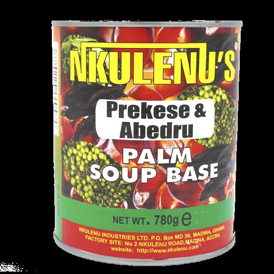 Nkulenu's Prekese& Abedru...