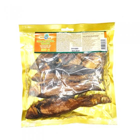 Afroase Dried Bonga Whole...