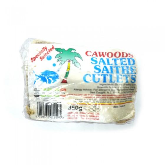 Cawoods Salted Saithal...