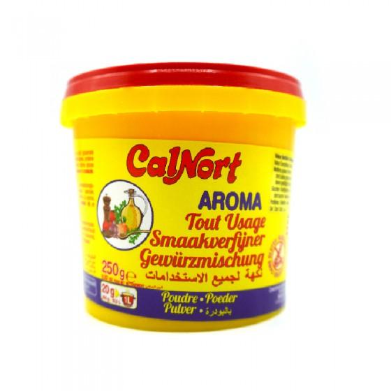 Calnort Aroma tout usage 250gm