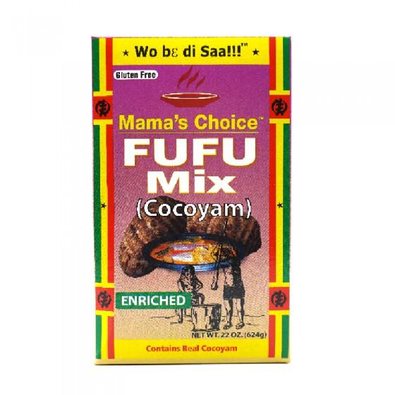 Mama Choice Fufu Mix...