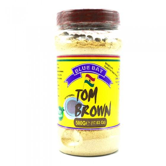 Blue Bay Tom Brown 500gm
