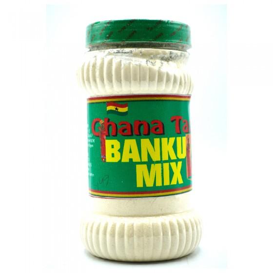 Ghana taste Banku mix 500gm