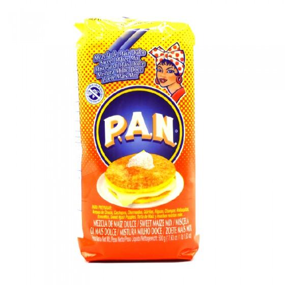 Pan Sweet Maize Mix 500gm