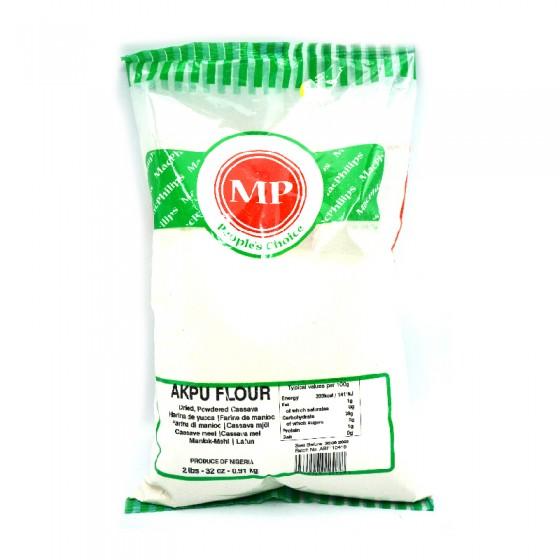 MP AKPU Flour 900gm