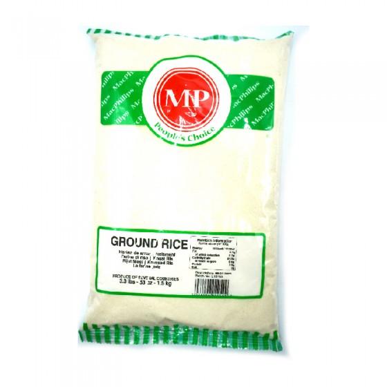 MP Ground rice flour 1.5kg