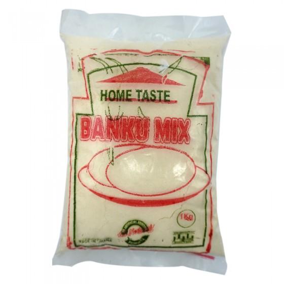 Home taste Bnku Mix 1kg