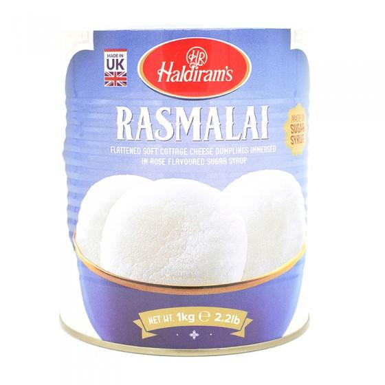 Haldiram's Rasmalai 1 kg