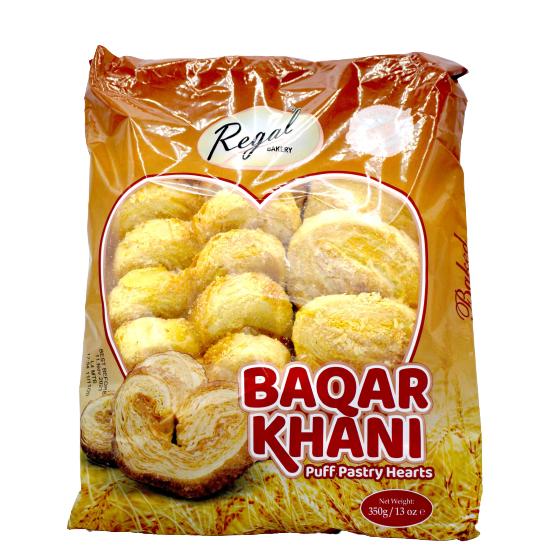 Regal Baqar Khani 350gm