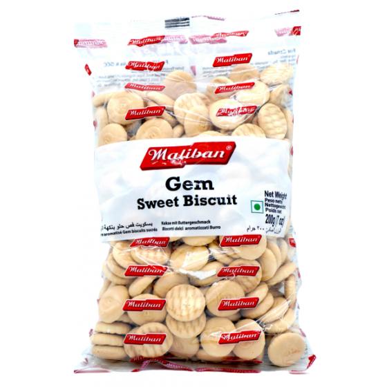 Maliban Gem Sweet Biscuit...