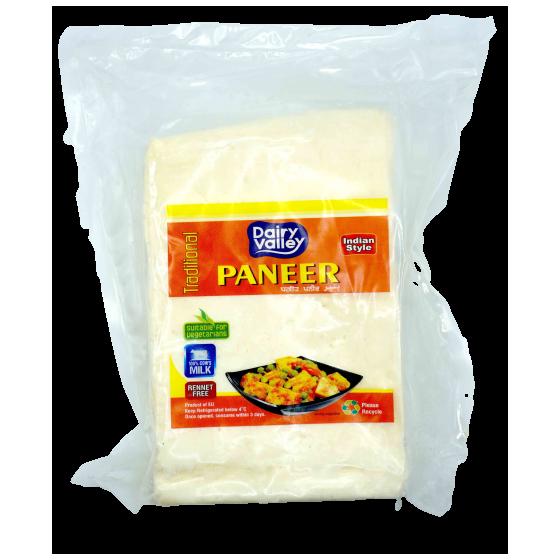 Dariy Valley Paneer 1 kg