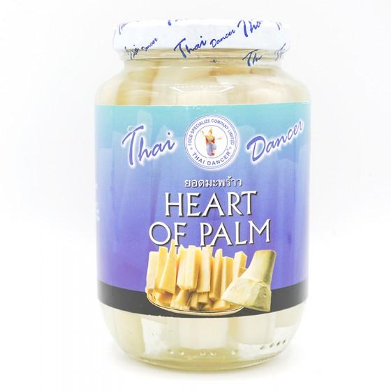 Thai Dancer Heart of Palm...