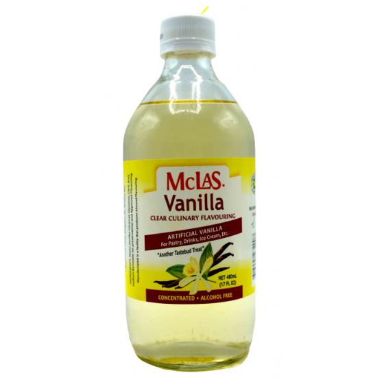 Mcls Vanilla Culinary...