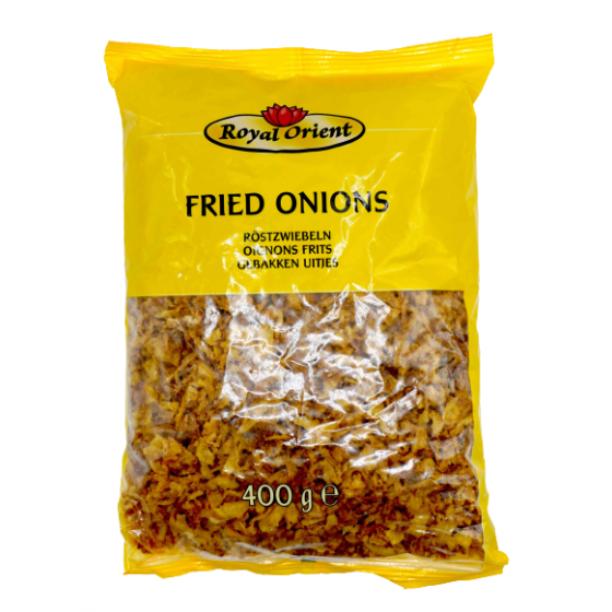 Royal Orient Fried Onions...