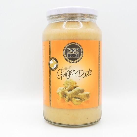 Heera Ginger Paste 1 Kg