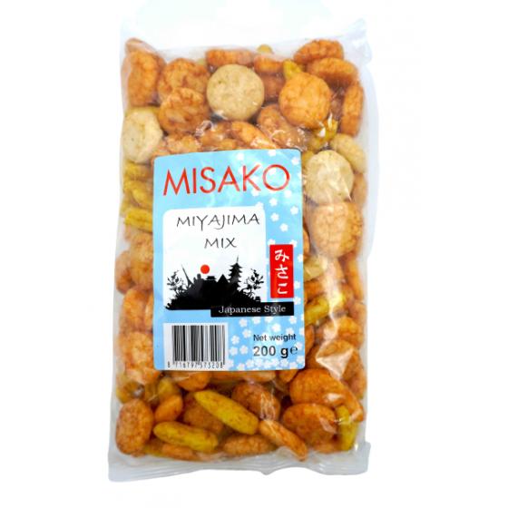Misko Miyajima Mix 200gm