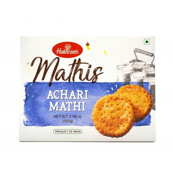 Haldiram's Aachari Mathi 200gm