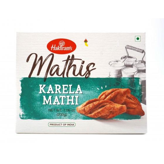 Haldiram's Karela Mathi 200gm