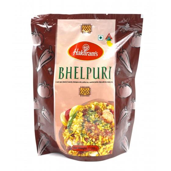Haldiram's Bhelpuri 200gm