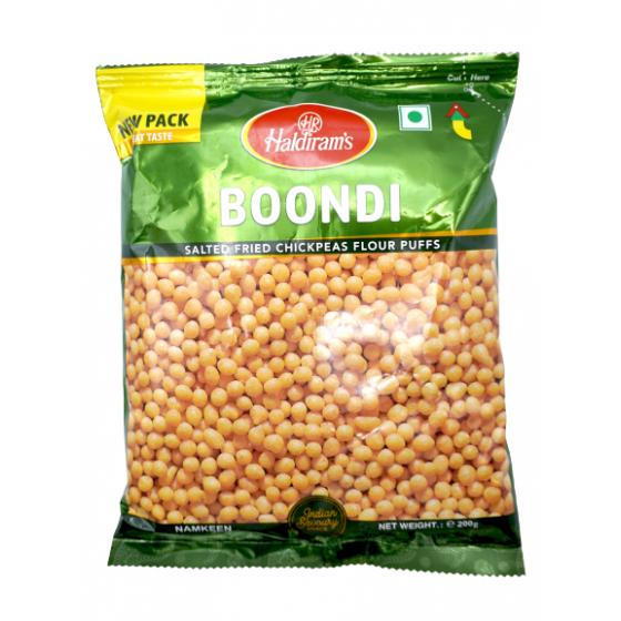 Haldiram's Boondi  200gm