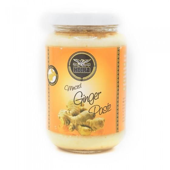 Heera Ginger Paste 210 Gm
