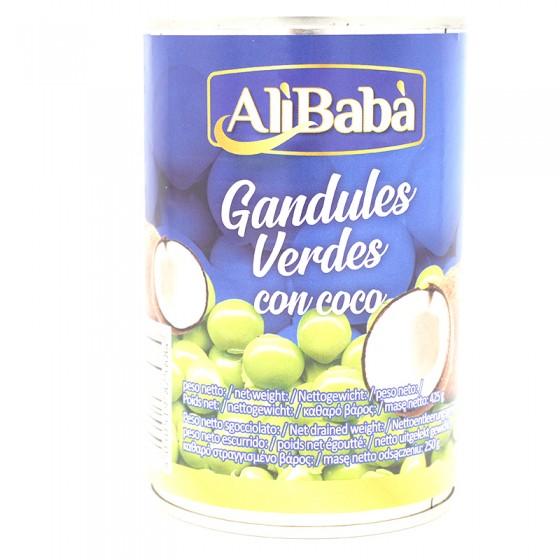 AliBaba Gandules Verdes...