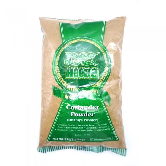 Heera Coriander Powder 1kg
