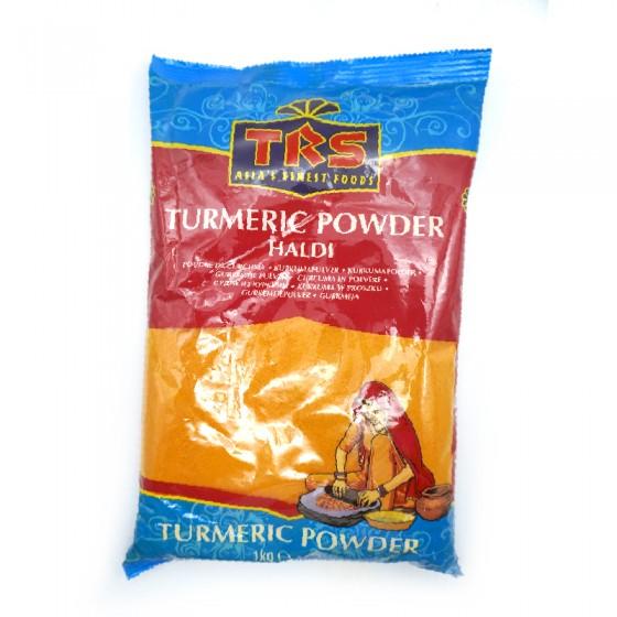 TRS Tumeric Powder 1kg