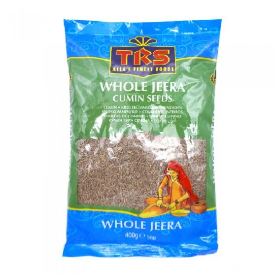 TRS Whole Jeera 400gm