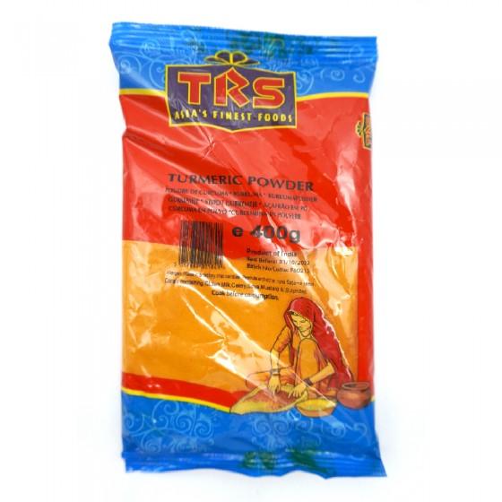 TRS Tumeric Powder 400gm