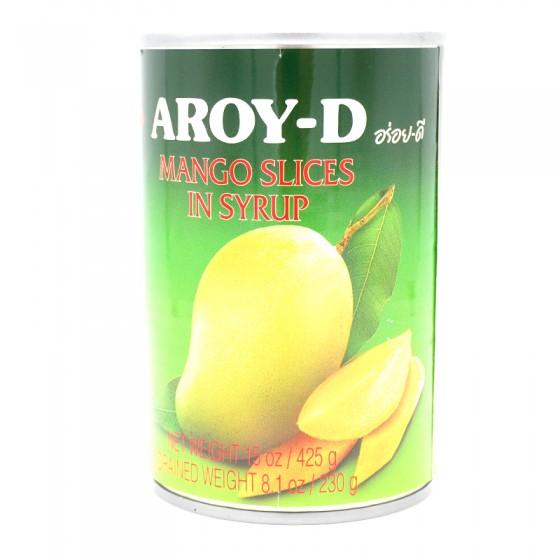 Aroy-D Mango Slices 425Gm