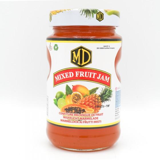 MD Mixed Fruit Jam 500GM