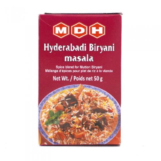 MDH Hyderabadi Biryani...