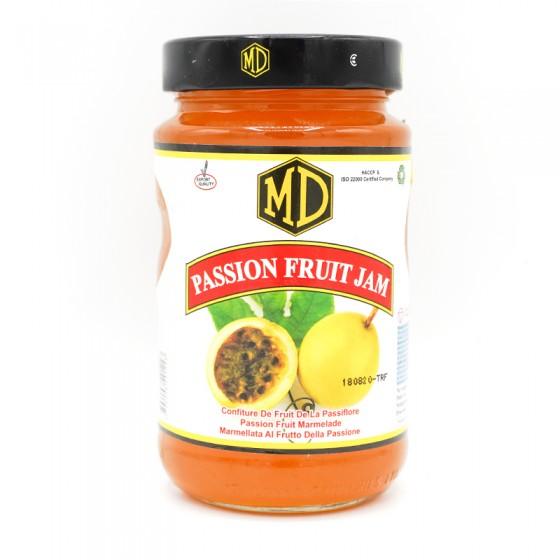 MD Passion Fruit Jam 500GM