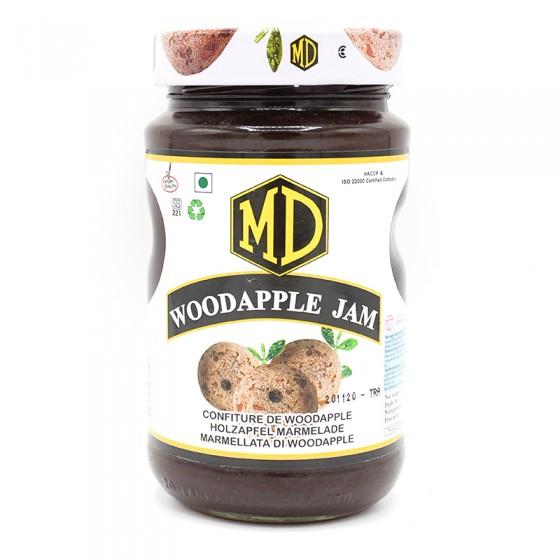 MD Woodapple Fruit Jam 500GM