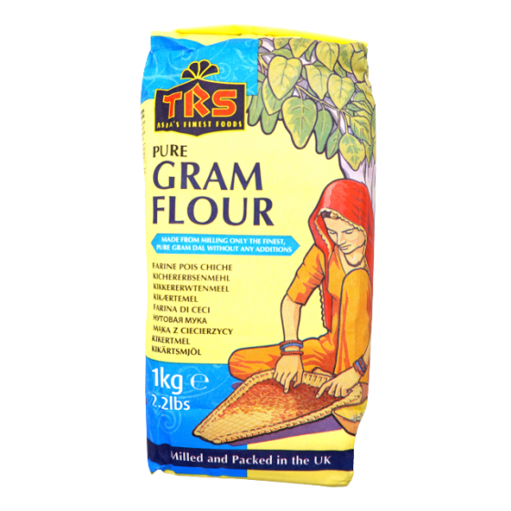 TRS Gram Flour 1 kg