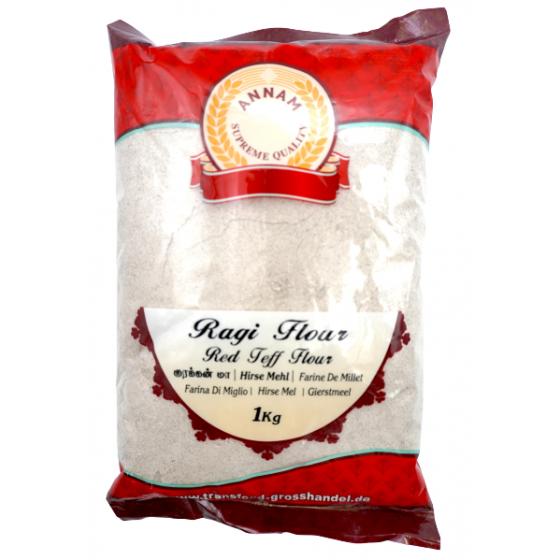 Annam Ragi Flour 1 kg