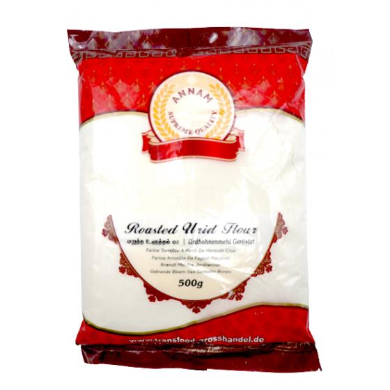 Annam Roasted Urid flour 500gm
