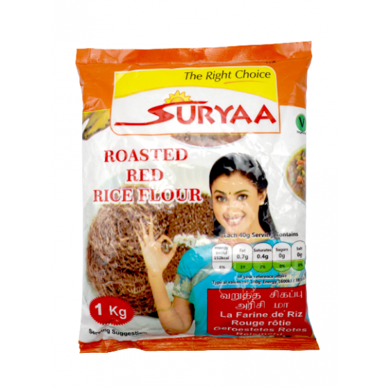 Suryaa Roasted Red rice...