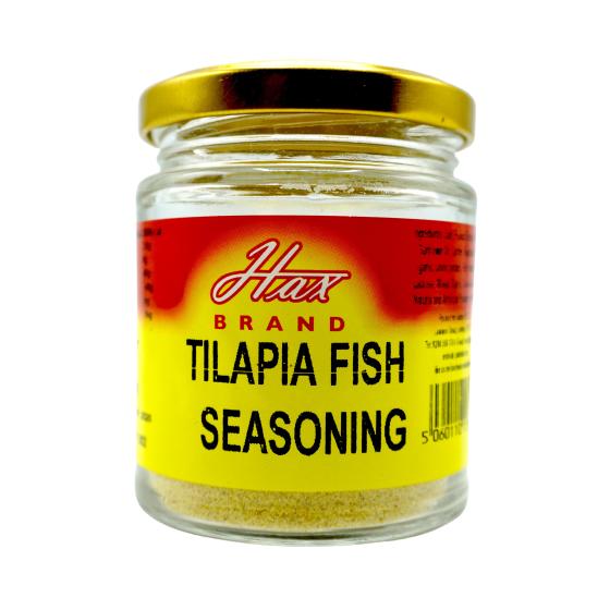 Hax Tilapia Fish Seasoning...