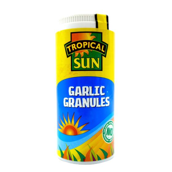 Tropical Sun GARLIC...