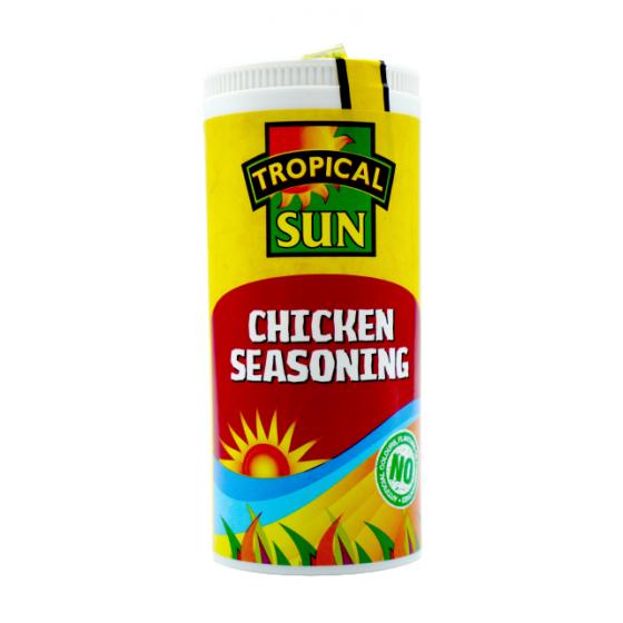 Tropical Sun Chicken...