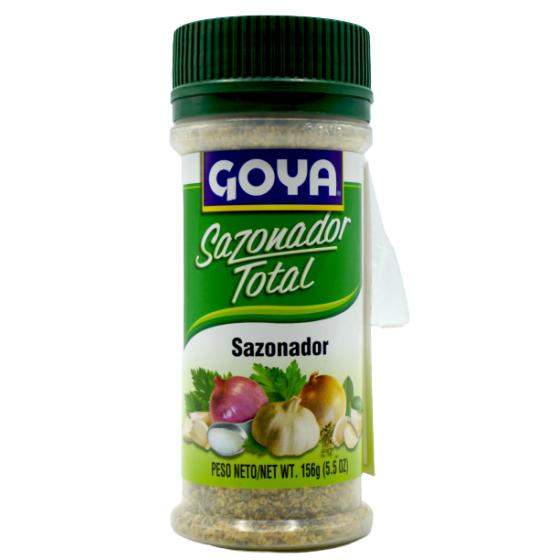 Goya Sazonador 156gm