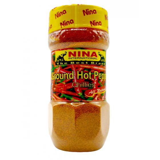 Nina Ground HotPepper...