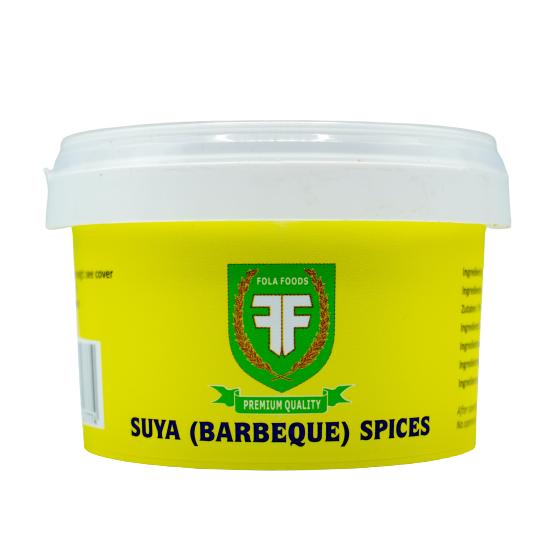 Fola Suya Spices 100gm